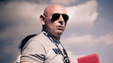 """Colpo da 90 per i Lugano Rebels: Riccardo """"Acido"""" Lo Presti nuovo Head Coach"""